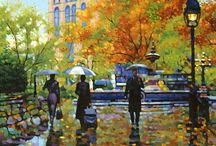 Art ~ Paintings / ~  God given talent to Man  ~ / by Jane Warrick
