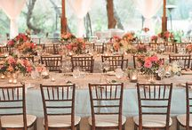 Wedding venues / For Kindra and Donna. Ideas for wedding venues and what I like. / by Melissa Morehead