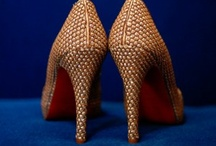 Shoes in weddings / by A Regal Affair
