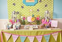 Pretty Parties / by Kristine Cruz-Munda