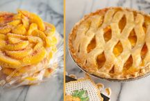 Pies and Cobblers / by Staci Geyer
