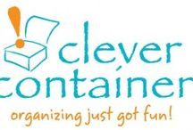 Clever Container / by See Ann Save