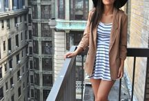 Fashion / Clothes/outfit ideas / by Maris Miller