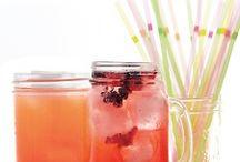 Drinks  / by Heidi Rawle Shinners