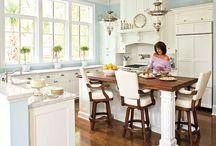 kitchen / by Lacey Jones