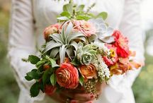 Wedding Ideas / by Kim Hamm