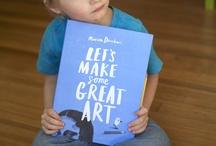 Books Worth Reading / by Sarah Paskauskas Baumgardner