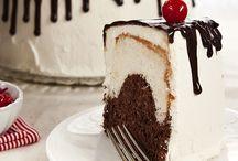 Cakes / by McRobbie Lara