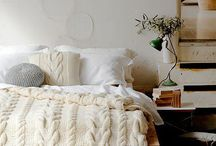 Bedroom / by April Cochran-Smith