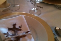 Home For the Holidays / by poulingail