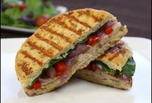 On The Go Meals / Sandwiches, wraps, paninis, salads and more – plenty of delicious options for those quick meals you need when you're on the go. / by Butterball
