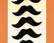 Movember / no shave november themed party / by Stumps Party