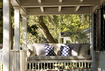 Decks and Porches / by Maryse Morency