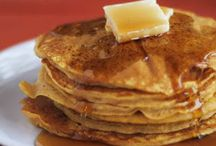 Quick & Easy Breakfast Recipes / French toast, pancakes, oatmeal and other quick and easy breakfast recipes from TODAY.com. Because, well...we're morning people. / by TODAY