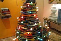 christmas love / by Starr Nordgren
