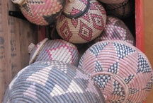 Woven / Global Design Inspiration  / by The Ginger Pot