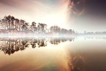 Places I'd Like to Go / by Sylvia Escobedo