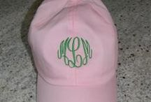 did you say monogram? / by Kayla Anderson