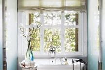 Interiors / by Louie Waller