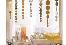 Decorations. Parties. Fun DIY / by Amanda C