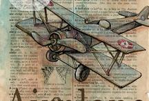 Aviation / by Hannah Kitzmann