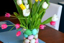 Easter / by Sherrill Thurman