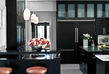 Kitchens / by Styleesas Closet