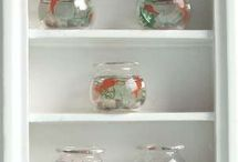 miniatures / by Brenda Johnson