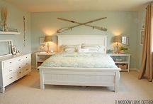 Master Bedroom / by Anne Ozimek