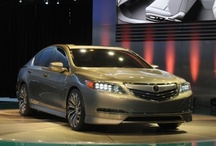 2012 New York Debuts / by New York International Auto Show