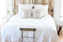 Cottage Living / Anything Rustic, Shabby & Chic with a DIY Flare! :) / by Melissa Hesseling