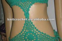 Bikinis / by Elizabeth Romero Castro