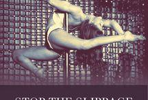 Pole Fitness  / by Lisa Kennedy