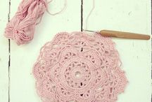 Crochet / Knitting / by Emilie Legal