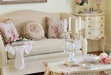 Shabby Chic / by Rachel Milliner
