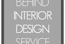 Learn About Interior Design / Perspectives on the World of Interior Design / by Amanda Carol Interiors