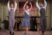 You should be dancin', yeah! / by Lise Petrauskas