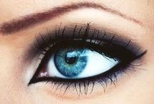 Eyes / by Coralee Schindel