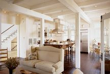 Basement Ideas / by Linda Clark