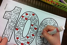 100th Day of School / by Amy Barton
