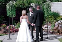 Holland Reception Venues / Holland, Michigan is a wonderful place for a destination wedding! Call 800.506.1299 for an official Holland, Michigan wedding planner, or for visitor's guides & maps for out-of-town guests!  / by Holland Michigan