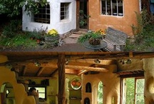 Favorite Places & Spaces / by Diana Huffer