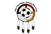 Native American Soccer - The Lakota Dancing With A Ball Project - Tapa Yuha Wacipi / A project to introduce soccer to Native American children and their families living on Sioux Reservations in South Dakota / by Soccer605