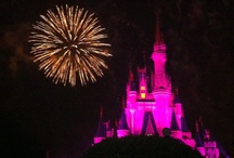 DW ~Disney # Our Family Affair With Disney❤️ / A Wish IS A DREAM Your HEART Makes.. / by Linda Sherrin