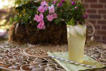 drink anyone? / by Brandy Rice