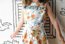 I'm SEW into you!!! / Sewing patterns for clothes and accessories  / by Kaitlyn Blaylock