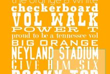 Good Old Rocky Top / by Maddie Pierce