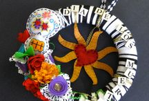 Day Of The Dead / by Susan Wilson