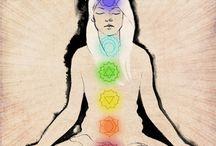 yoga & meditation / by Jaelyn Roberts