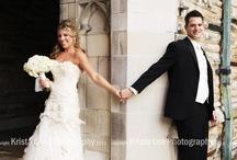 Dream Wedding <3 / by Caitlin Conroy